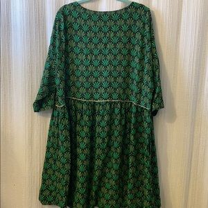 Beautiful Maeve Dress by Anthropologie